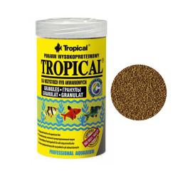 Tropical - 60403 Tropical Granül Pul Yem 50g/100 ml
