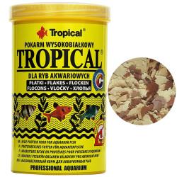 Tropical - 77026 Tropical Standart Pul Yem 200g/1000 ml