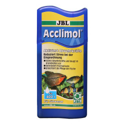 JBL - JBL Acclimol - Akvaryum Ortam Alıştırıcı 100 ml