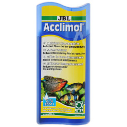 JBL - JBL Acclimol - Akvaryum Ortam Alıştırıcı 500 ml