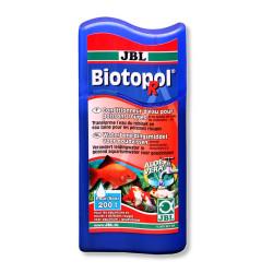 JBL - JBL Biotopol R - Kırmızı Balıklar için Akvaryum Su Hazırlayıcı 100 ml