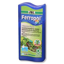 JBL - JBL Ferropol Sıvı Bitki Gübresi 100 ml