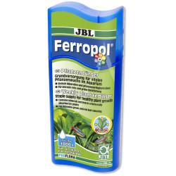 JBL - JBL Ferropol Sıvı Bitki Gübresi 250 ml