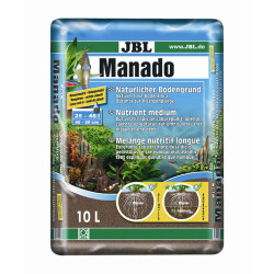 JBL - JBL Manado Akvaryum Bitki Kumu 10 L