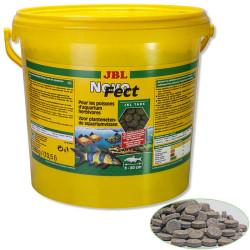 JBL - JBL Novofect Tablet Yem 5880g/10,5 L