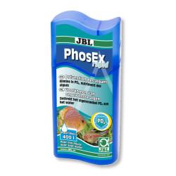 JBL - JBL PhosEx rapid - Akvaryum Fosfat Giderici 100 ml