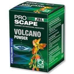 JBL - JBL PRO SCAPE VOLCANO POWDER - Akvaryum Volkan Toprağı 250g