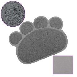 Fatih-Pet - Pati Kedi Paspası Gri 60x45 cm
