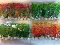 Fatih-Pet - 1100 Plastik Bitki 10lu