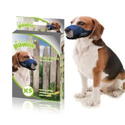 Pawise - 13011 Pawise Kumaş Köpek Ağızlık XSmall
