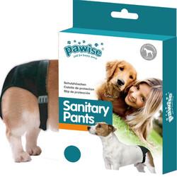Pawise - 13030 Pawise Sanitary Pants - Köpek Külot XS