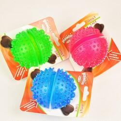 Pawise - 14531 Treat Dispenser Ball - Akıllı Mama Topu 7 cm