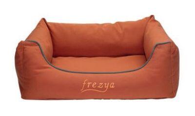 201921 Frezya Evcil Hayvan Yatağı Turuncu 90x65cm