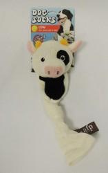 Afp - 3036 Dog Socks - Cow - Sm - Çorap Köpek Oyuncağı