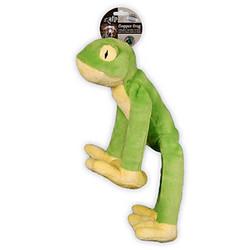 Afp - 4037 Frog Flopper - Kurbağa Köpek Oyuncağı