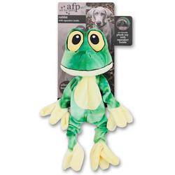 Afp - 4084 Big Eyes - Frog LG - Kocagöz Kurbağa Köpek Oyuncağı