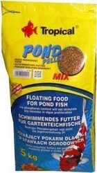 Tropical - 41100 Pond Pellet Mix 5 kg.