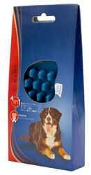 Cat&DogLife - 202427 4in1 Köpekler için Masaj ve Yıkama Fırçası Silikon