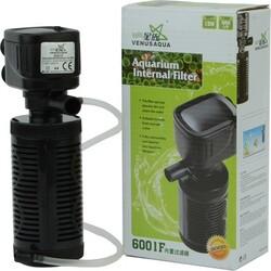 Venusaqua - 6001F Akvaryum iç Filtre