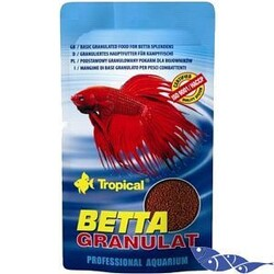 Tropical - 61441 Tropical Betta Granulat Beta Granül Yem