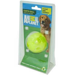 Afp - 6307 AP - Earth Ball-Toplu Köpek Oyuncağı