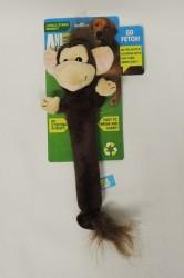 Afp - 6331 AP - Stick Monkey-Baston Maymun Köpek Oyuncağı