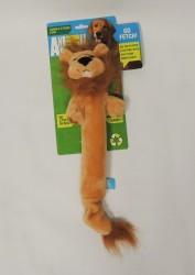 Afp - 6332 AP- Stick Lion-Baston Aslan Köpek Oyuncağı