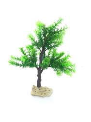 Fatih-Pet - 7009 Plastik Çam Ağacı 30cm