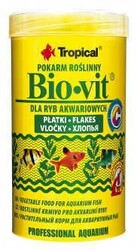 Tropical - 77013 Tropical Biovit Pul Yem 100ml 20gr