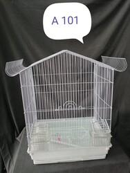 Fatih-Pet - A101 Kafes 42x31x58