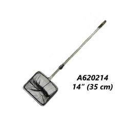 Weiao - A620214 Kare Teleskopik Kepçe 14 inch
