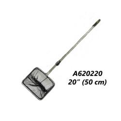 Weiao - A620220 Kare Teleskopik Kepçe 20''