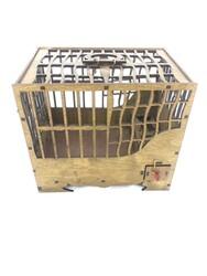 Fatih-Pet - Ahşap Taşıma