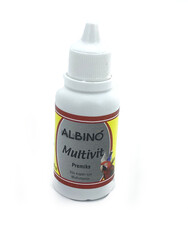 Albino - Albino Bird Power Multivitamin Mineral