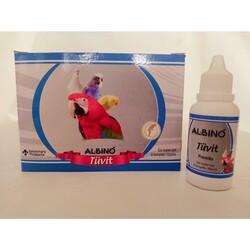 Albino - Albino Tüvit B Kompleks Vitamin
