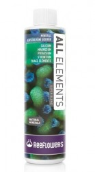 Reeflowers - All Elements - Super Blend 500 ml.