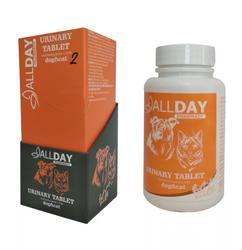 ALLDAY - AllDay 75 gr Urınary Tablet Dog&Cat 2