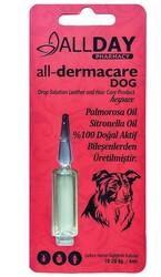 ALLDAY - AllDay All-Dermacare Dog 4ml 10-20Kg