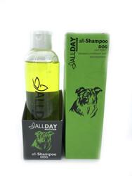 ALLDAY - AllDay All-Shampoo Hindistan Cevizli Köpek Şampuanı 250 ml