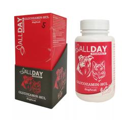 ALLDAY - AllDay Glucozamin-Hcl Dog&Cat 5