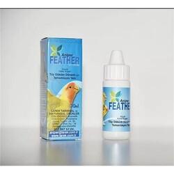 Aniper - Aniper FEATHER Küçük Kafes Kuşları için Tüy Döküm
