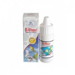 Apex - Apex B-Vitaxi Tüy Dökümü 12 li