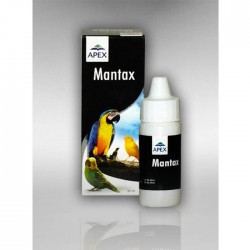 Apex - Apex Mantax 30 ml/12 li