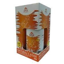 Apex - Apex Naturals Asax Kulak Temizleme Solüsyonu 50ml.
