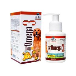 Apex - Apex Omega3 Dog - Köpekler için Balık Yağı 100 ml