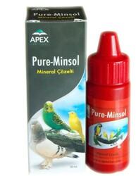 Apex - Apex Pure Minsol Tamamlayıcı Yem