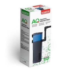 Aquawing - AQUAWING AQ204F Akvaryum İç Filtre 15W 800L/H