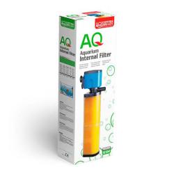 Aquawing - AQUAWING AQ104F Akvaryum İç Filtre 40W 2800L/H