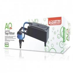 Aquawing - AQUAWING AQ1300F Tepe Filtre 25W 1500L/H
