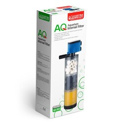 Aquawing - AQUAWING AQ1303 Akvaryum İç Filtre 20W 1200L/H